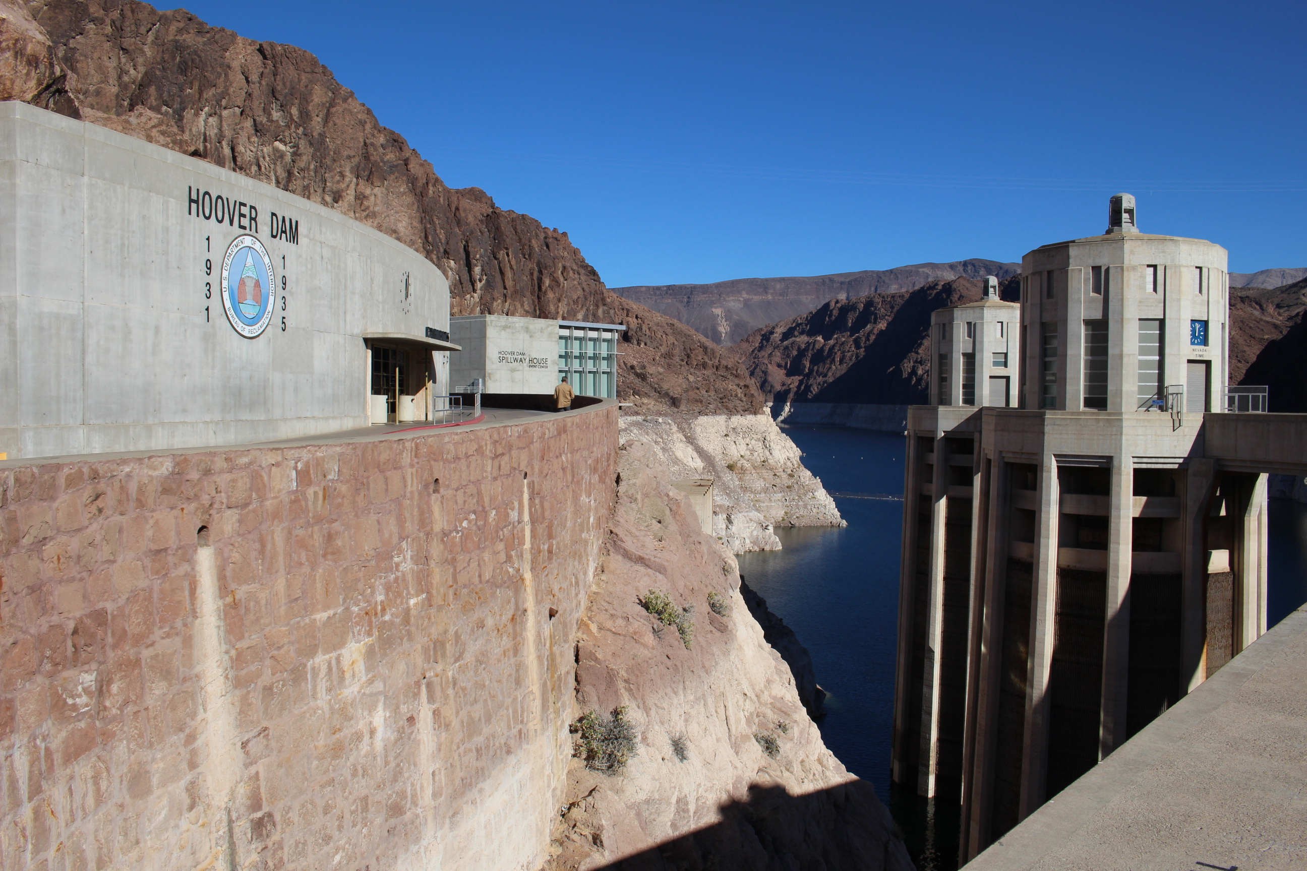 Find Out How Far The Hoover Dam Is From Las Vegas
