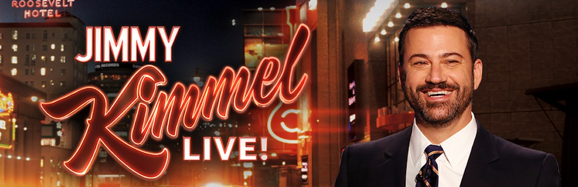 jimmy kimmel live tickets