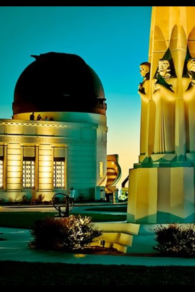 griffith observatory tickets