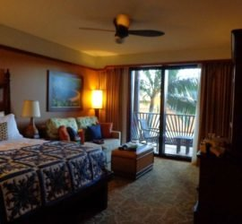 rooms at aulani