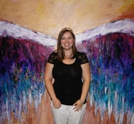 angel wings in la