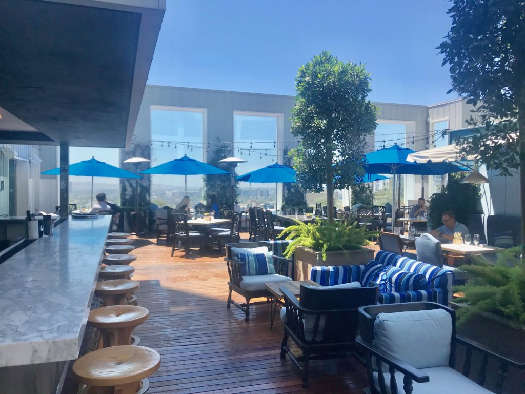 skybar mondrian los angeles