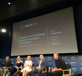 episodes event at the paley center