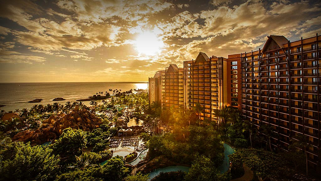 disney aulani reviews